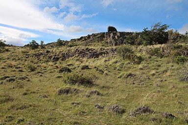 Cerro Castillo